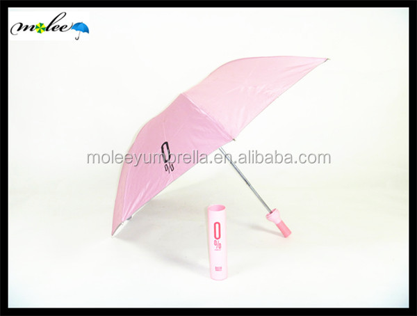 0% Wine Bottle Cap Umbrella