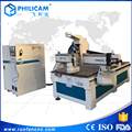 china cheap price metal cnc router for aluminum wood cutting