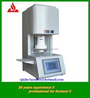 Dental porcelain furnace 2016 Hot sale Zirconia dental furnace lab equipment