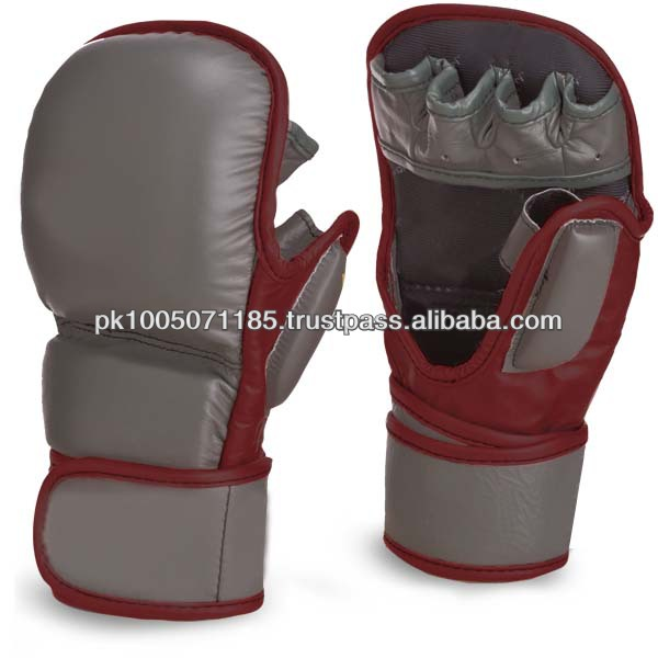 Hot Selling Custom MMA Glove Wholesale