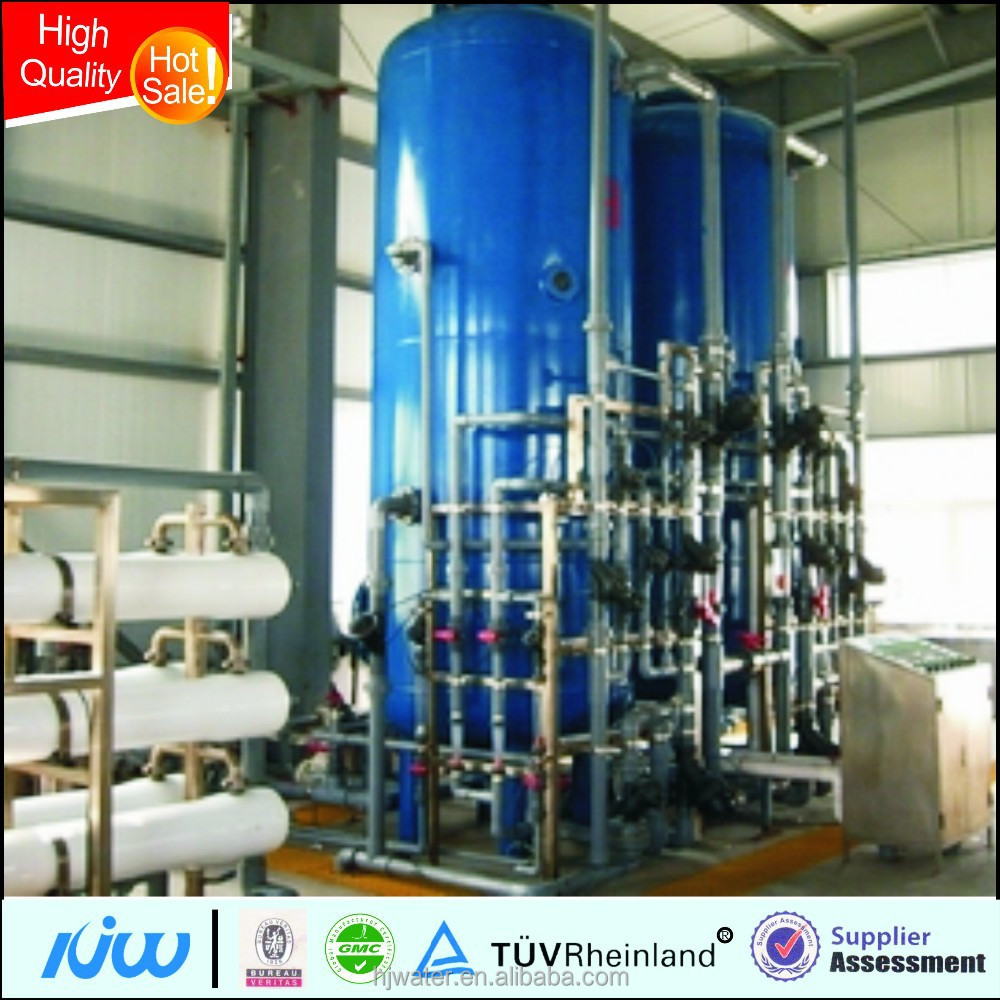 Mixed Bed for ion removal System/ activated carbon filter HJ-JLH29