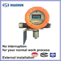 QUALITY explosion-proof ultrasonic liquid level switch/sensor/guage/transmitter/transducer/meter