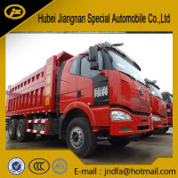 FAW heavy duty 10 wheels 6x4 6*4 dump truck tipper 20T 30T 40T china truck factory manufacturer tipper 18CBM 20CBM for sale