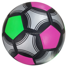 High quality customize available thermal bonded lamination soccer ball