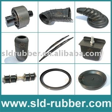 China Factory Supply Auto Spare Parts