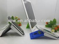 Smartphone tablet stand for 13 inch table PC