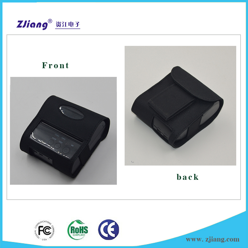 Hand Receipt Printers Serial Printer Bluetooth Thermal Printer Ios for Android Celular