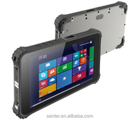 ST935B 8 inch IP67 1280*800 Gorilla Glass III Quad core 4GB 64GB 3G/4G WIFI GPS rugged tablet pc with In-tel Z3735F