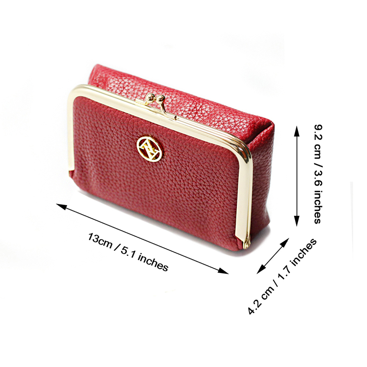 Hot selling custom exquisite ring PU leather metal frame retro jewelry box wholesale portable jewelry storage box