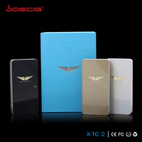 New china product for sale Joecig X-TC 2 starter kit vape easy carrying ecig case