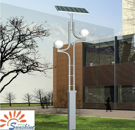 high efficiency street solar light for public , suburban and square