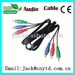 Hot Saling rca to dvi d Super speed