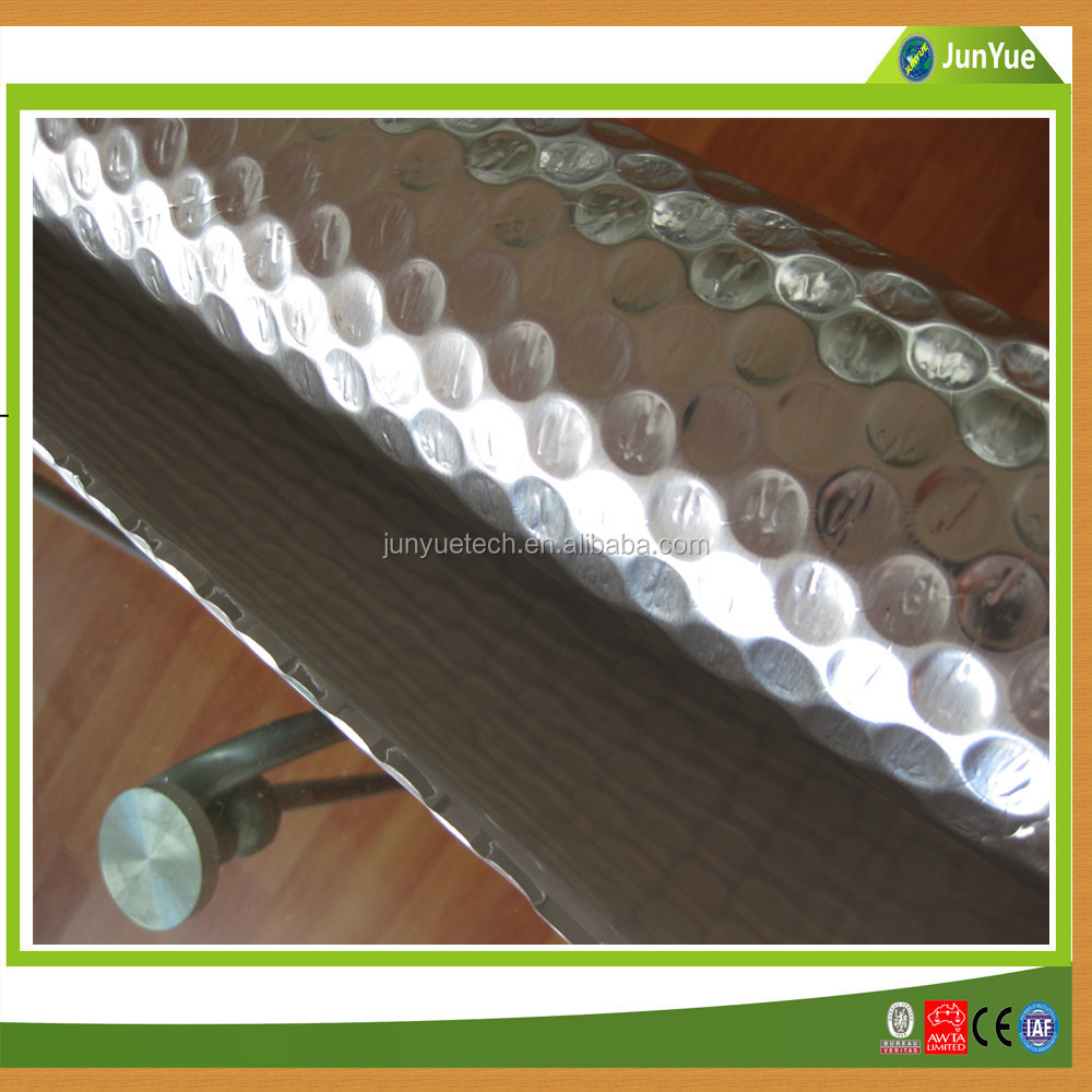 Aluminum Foil Reflective Heat Thermal Insulation Building Roofing Material