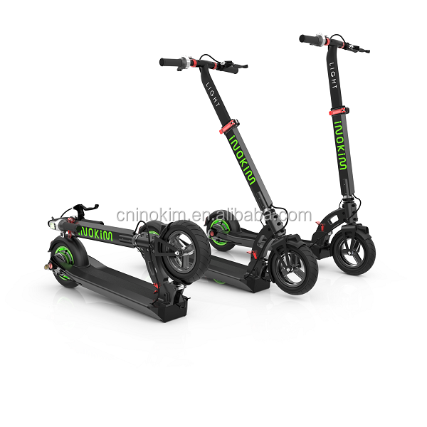 Popular City 2 Wheels Electric Scooter For Sale