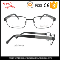 Promotional top quality decorative eyeglasses