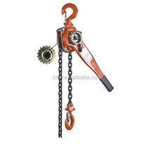 HSH-A 3 ton Lever Chain Hoist/Lever Block from china