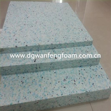 car seat bonded foam mattress sponge factory