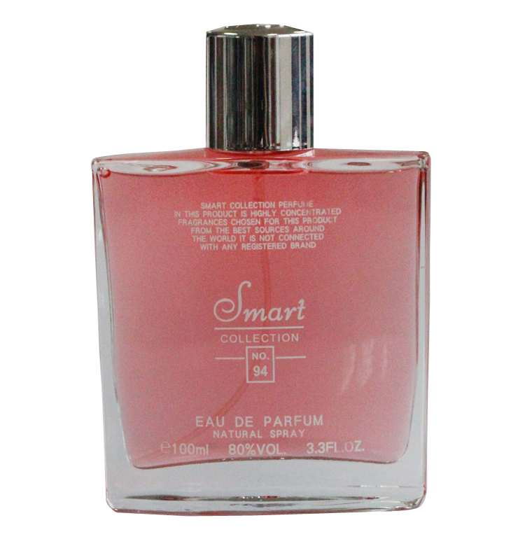 100ml Cheap China Wholesale Smart Collection Perfume Fragrance Perfume
