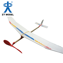 Hot-selling best model aircraft plane kits kids aeroplane toys