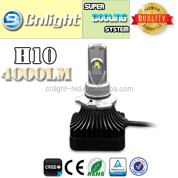 2015 hottest led headlight for tuning light, cars, trucks, suv 24w led headlight bulb