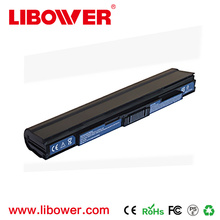 100% compatible factory supply trustful grade A OEM/ODM laptop battery case for Acer 1830T-68U118One 1551 5200mah 11.1v
