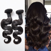 Alibaba Secure Payment Shipping Within One Day Large Quantity In Stock Ideal Hair Arts Brazilian Body Wave