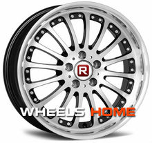 Carlsson replica alloy wheels for Mercedes Benz cars