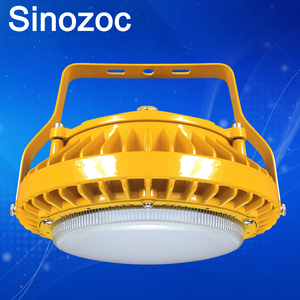2018 high quality explosion proof lights atex for Hazardous location