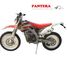 PT250-K5 CRF 250 For South America Market DISK Brake Dirt Bike