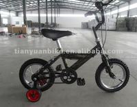 hot selling New stylish cheap strong steel BMX children kids bicycle