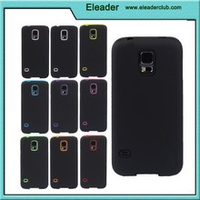 For Samsung Galaxy S5 Mini Rubberized Hybrid Case