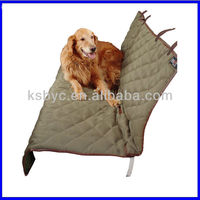 seat cover for dog