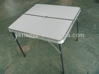 Fashion most popular make plastic folding chairs and tables
