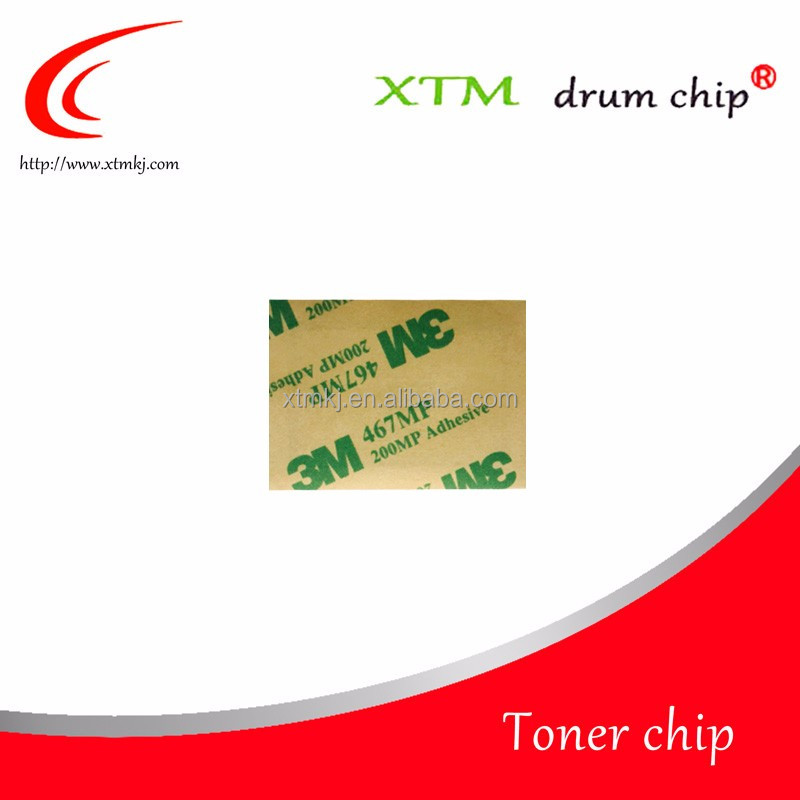 Toner chips TK-544 <strong>K</strong>/C/M/Y for Kyocera FS-C5100DN c5100 laser printer chips