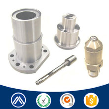 Precision machining service manufacturing cnc turning motor spare part
