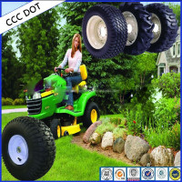 Lawn & Garden, Golf Cart, Agricultural and Tractor Tires