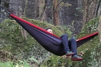 High quality outdoor hammock camping hammock