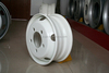 High quality light truck steel wheel 17.5X6.75
