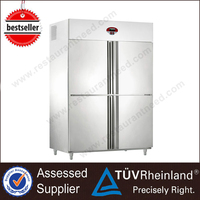 Full Series Luxury Hotel Equipment Big dc refrigerator