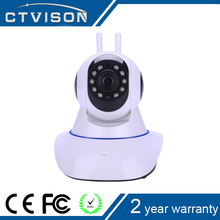 Indoor HD 960P Wireless IP Camera with Night Vision Up to 26ft 2 way audio ip camera audio input output for home security