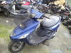 125cc USED SCOOTER/USED MOTORCYCLE