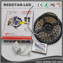 mi light rgb led strip 4-zone controller by Epistar Chip