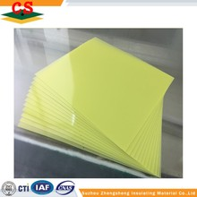 Glass Reinforced Epoxy Laminate g10 fr4 sheet for insulator