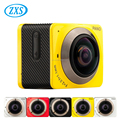 Good quality single lens 360 camera oem wholesale