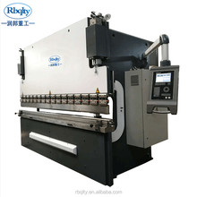 Hot sale hydraulic cnc bending machine From Professional Factory plate bending machine drawing