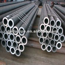 Seamless Carbon Steel PipeA106/A53 GR.BDIN 2448