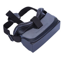 New hot selling 1080P for 3D Movies Games hmd-518 3D Private mobile theater