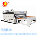 corrugated paperboard flexographic printer