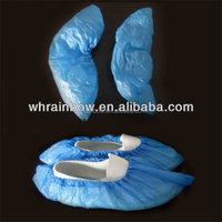 Capsula PP disposable nonwoven shoe cover