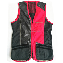Customized Hunting Clothing Shooting Vest